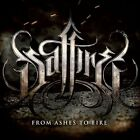 Saffire-From Ashes to Fire (UK IMPORT) CD NEW