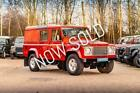 2014 LAND ROVER DEFENDER 110 County Utility Wagon TDCi 22