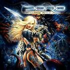 DORO-WARRIOR SOUL (UK IMPORT) CD NEW