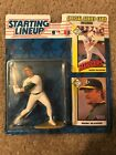 1993 Mark McGuire Starting Lineup Oakland A's