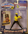 2001 Starting Lineup 2 Willie Stargell Pirates Cooperstown Collection MLB Figure