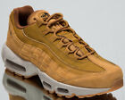 Nike Air Max 95 SE Wheat Mens New Casual Lifestyle Sneakers AJ2018 700