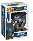 Ultimate Funko Pop World of Warcraft Game Figures Checklist and Gallery 12