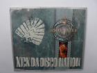 kick da disco nation ( nation single mix / nation extended mi (UK IMPORT) CD NEW
