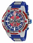 Invicta 52mm Bolt MARVEL Spider-Man Chronograph Limited Edition Blue
