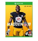 FREE SHIPPING & NEW Madden NFL 19 - Standard Edition Xbox One