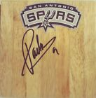 San Antonio Spurs Collecting and Fan Guide 60