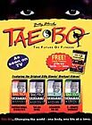 Billy Blanks Tae Bo Instructional Workout Basic Advanced 8 Minute Workout