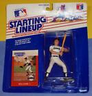 1988 WILL CLARK San Francisco Giants Rookie - FREE s/h - Starting Lineup