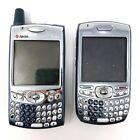 Palm TREO 650 With Palm Trek 680 Untested Sold As Is Phones Only No Chargers