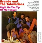 Brenda & The Tabulations - Right On The Tip Of My Tongue SEALED CD!!!