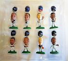 1996 MLB Baseball Headliners Sluggers 8-Pak Exclusive Figures Cal Ripken Jr.