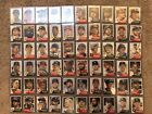 Topps Living Set Baseball 60 Card Lot NO DUPES Acuna Gleyber Andujar Albies Ruth