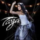 Brand New Tarja - Act 1 2-CD Set for fans of Nightwish Epica Within Temptation