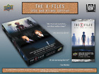 2019 Upper Deck The X-Files UFO's and Aliens Hobby 12-Box Case PRESALE 3 29 19
