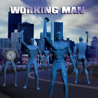 Various Artists-Working Man - A Tribute to Rush (UK IMPORT) CD NEW