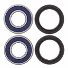 All Balls Front Wheel Bearing Kit for Kawasaki ER-6N 2009-2010