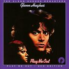 HUGHES, GLENN-PLAY ME OUT -EXPANDED- (UK IMPORT) CD NEW