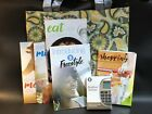 Weight Watchers FREESTYLE KIT Guides + Points Book + Calculator +Tote