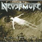 Nevermore-Dreaming Neon Black (UK IMPORT) CD NEW