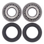 Rear Wheel Bearing Kit Harley-Davidson FLTCU Tour Glide Ultra Classic 1991-1992