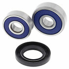 All Balls Rear Wheel Bearing Kit for Honda TLR200 Reflex 1986-1987