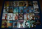 28 PC The Biggest Loser Yoga Martial Arts Abs Dance Workout Fitness DVD Lot 3