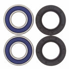 All Balls Front Wheel Bearing Kit for Aprilia Climber 280 1994