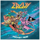 Edguy-Rocket Ride (UK IMPORT) CD / Special Edition NEW