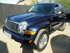 Jeep Cherokee 37 4X4 Auto Limited LPG Credit debit cards welcome