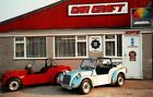 Car Craft Zero Fiat 126 based kit car frame chassis ideal winter project