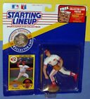 1991 JACK ARMSTRONG Cincinnati Reds Rookie EX/NM -FREE s/h- sole Starting Lineup