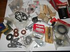NOS and used Aermacchi Harley parts lot plus other stuff