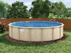 LIBERTY 52 Above Ground Swimming Pool Round or Oval Complete kit Delivered