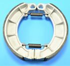 New Rear Brake Shoes For HONDA Shadow Ace 750 Deluxe VT750CD (2002-03)