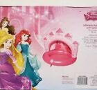 Disney Princess Inflatable Baby Pool With Sprinkler