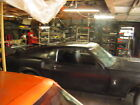 1968 Ford Mustang 1969 Mustang Mach 1 Fastback with 1968 428CJ Cobrajet C7MEA C scratch with HEADS