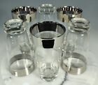 Set of 6 DOROTHY THORPE Glasses 1