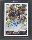 Get to Know All the 2013 Topps Chrome Football Rookie Autographs 72
