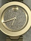 Movado Women's Bold-T-Bar - 3600492 Gold Plated One Size Watch