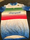 Vintage Campagnolo Small Cycling Jersey