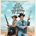 The Wild Wild West - 4 x CD Complete TV Score - Limited 1000 - Dave Grusin