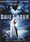 QUIET HOUR dvd post apocalyptic Ireland time limit one can freely move about