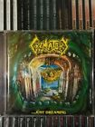 Crematory / ...Just Dreaming  CD Brand New SEALED Rare Out of Print OOP Metal