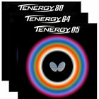 Butterfly Tenergy 05 05FX 64 64FX 80 80FX 21mm Table Tennis Rubber