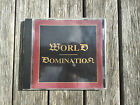 Various Artists - World Domination (1995) Osmose Productions OPCD032 Black Metal