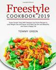 Freestyle Cookbook 2019 Super Simple Tasty WW Freestyle Low Points Recipes to L