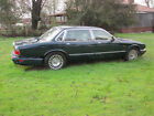 1996 Jaguar XJ6 Vanden Plas below $1500 dollars