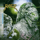 RAGE-END OF ALL DAYS-REMASTERE (UK IMPORT) CD NEW