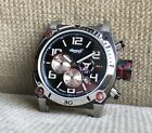 Ingersoll BISON - IN2806S Limited Edition No.8 Automatic  Men's Watch 45 mm